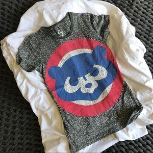 Cubs shirt